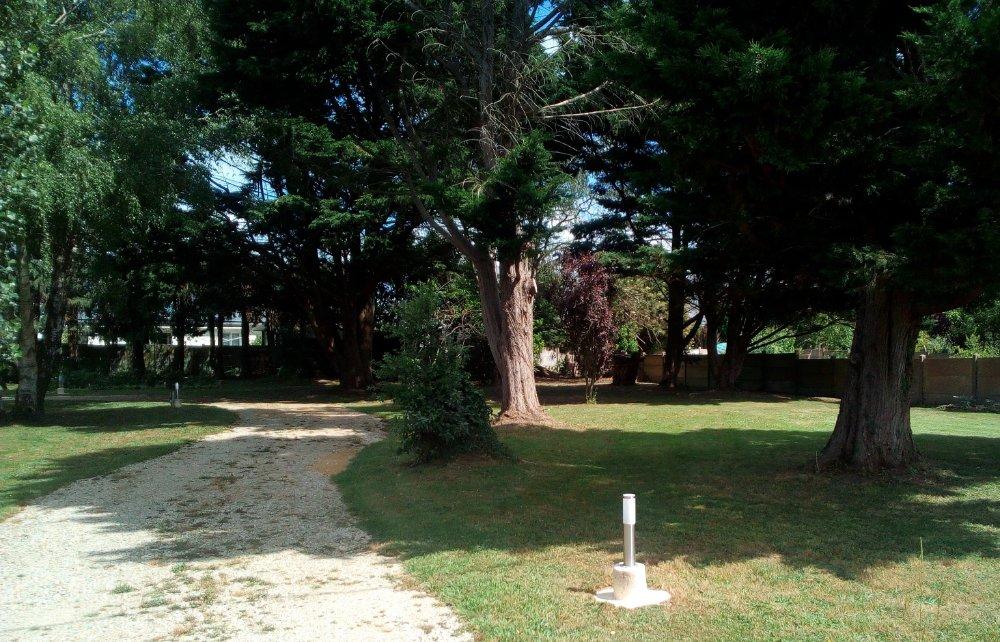 Aire camping-car à Riantec (56670) - Photo 3